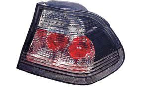 BMW E46 '98 TAIL LAMP(CRYSTAL BLACK)