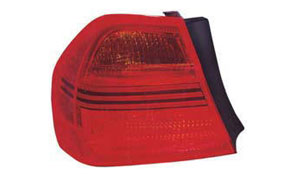 BMW E90 4D '05  TAIL LAMP(OUTER)