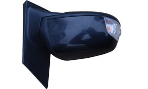 FOCUS '05 SIDE MIRROR WITH TURN SIGNAL