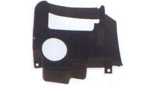 VW POLO '97  DIVERSION BOARD