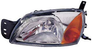 IKON '01-'02 HEAD LAMP W/S MOTOR