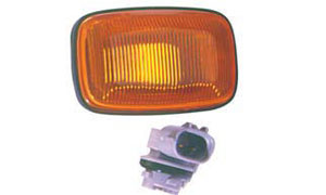 LAND CRUISER FJ100 '98,'01 SIDE LAMP