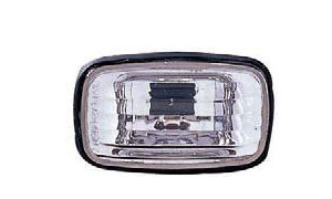 LAND CRUISER FJ100 '98,'01 SIDE LAMP(CRYSTAL)