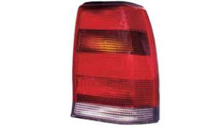 OPEL OMEGA  '87-'94 4D  TAIL LAMP
