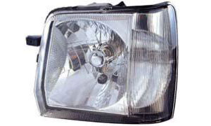 WAGON  R '95-'97 HEAD LAMP(CRYSTAL)