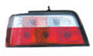 PEUGEOT 405 '87 TAIL LAMP(CRYSTAL)