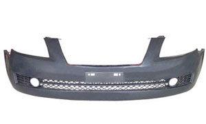 CHERY  A5 FRONT BUMPER