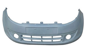 CHERY  A1  FRONT BUMPER