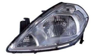 TIIDA '05-'06 HEAD LAMP