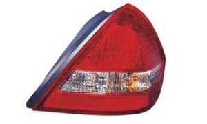 TIIDA '05-'06 4D TAIL LAMP