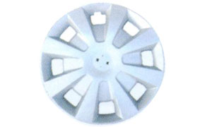 TIIDA '05-'06 WHEEL COVER
