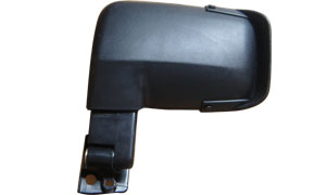 TRANSIT SIDE MIRROR(SHORT HANDLE)