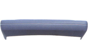 VW SANTANA 2000 REAR BUMPER