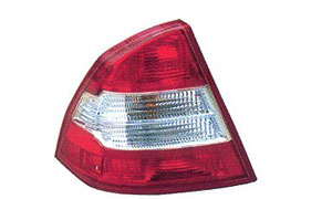 FORD FOCUS'09 TAIL LAMP