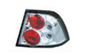 OPEL VECTRA '96-'98  TAIL LAMP(CRYSTAL)