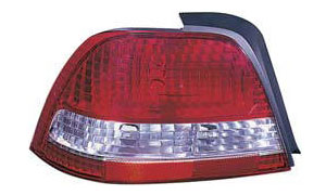 CITY '99 TAIL LAMP