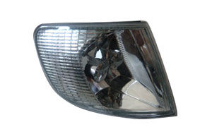 AUDI 100 '90-'94 CORNER  LAMP(CRYSTAL WHITE)
