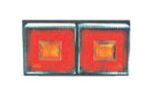 MITSUBISHI  TWO COLOR LUXURIOUS REAR LAMP