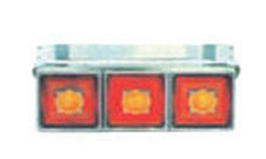 MITSUBISHI  THREE COLOR LUXURIOUS REAR LAMP