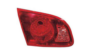 HYUNDAI SANTA FE '07   BACK UP LAMP