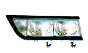 Model 98 front light/Applicable to MITSUBISHI ROSA