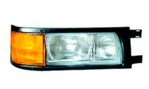 Model 94 front light/Applicable to TOYOTA Coaster, Peony 6600,6601