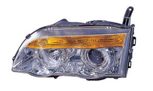 SPACE GEAR/L400 '03 HEAD LAMP