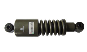 HOWO shock absorber(rear suspension)