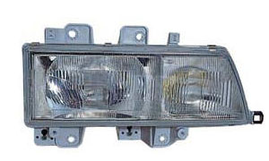 ISUZU NPR 100 '93  HEAD LAMP