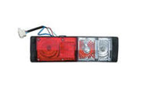 ISUZU KS  TAIL LAMP(CRYSTAL)