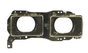 ISUZU NHR   HEAD LAMP  LIGHT HOUSING