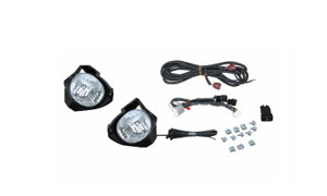 HILUX VIGO'08 FOG LAMP WITH WIRE