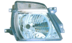 NISSAN E25'05 HEAD LAMP