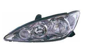 CAMRY'04 HEAD LAMP(JAPAN/MIDDLE EASTTYPE)