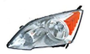 CRV '06-'07 HEAD LAMP(USA)