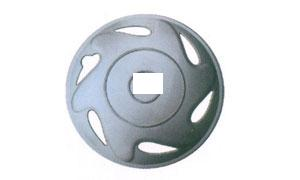 BENZ BUS MB100  WHEEL COVER