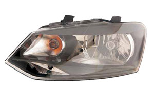 POLO'10 HEAD LAMP