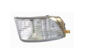 TOYOTA CROWN'05 FOG LAMP