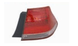 TOYOTA CROWN'05 TAIL LAMP