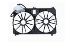 TOYOTA CROWN'05 FAN SHROUD