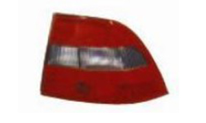 VECTRA '96-'98 TAIL LAMP GREY/RED