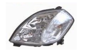 TEANA '03 HEAD LAMP(WITH XENON)