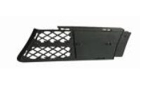 BMW E90'05 BUMPER  GRILLE SIDE