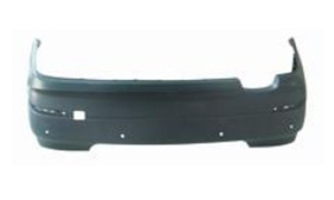 BMW E60 '08 E60 REAR BUMPER