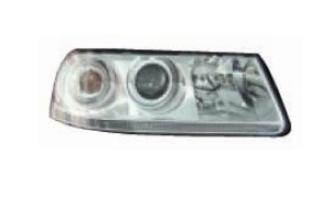 VW SANTANA'3000 HEAD LAMP