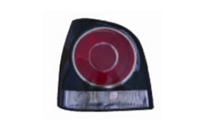 VW POLO V'05- TAIL LAMP(BLACK)