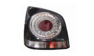 VW POLO V'05- TAIL LAMP(LED,BLACK)