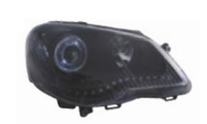 VW POLO V'05- HEAD LAMP(LED)
