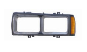 VW PASSAT '83-'87 HEAD LAMP CASE