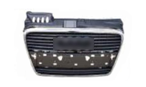 AUDI A4'2004(B7) GRILLE